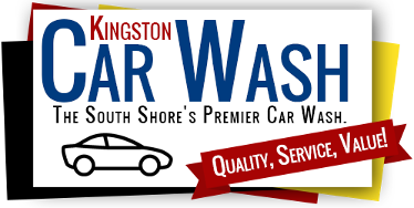 Kingston Car Wash, Logo